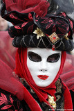 Paris - The colourful 2007 Venetian Carnival ::Gallery::