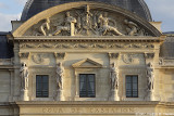 La Cour de Cassation (detail)