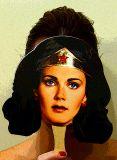 Wonder Woman (I am not) SP