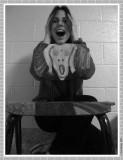 The Scream Chair SP1-5-07