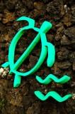 stone honu