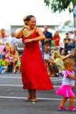 street hula