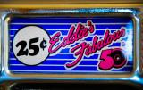 eddie's fabulous 50's