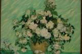 Flowers Van Gogh