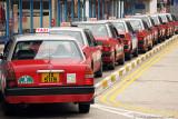 24Feb - Taxi Queue