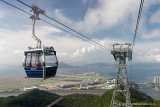 12Jun - I am so lucky to have visited Ngong Ping just before the crash