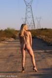 Lauren (contains nudity)