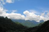 Mataiea Valley (?), Tahiti