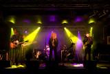 Inger Nordström & Rhinestone Band 17 Maj 2007