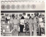 Base Exchange circa 1962