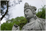 '07 Jan. 緣道觀音廟