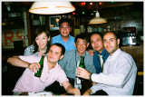 May, 2007 - Stephan & Daniar Farewell Party