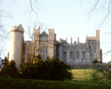 Arundal Castle