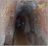 Vin Moc tunnel