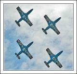 L-39, Sky Knights aerobatic team