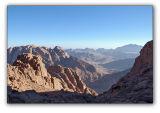 mountain Sinai