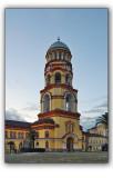 Abkhazia, Noviy Aphon monastery