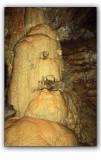 Abkhazia, Novy Afon Cave