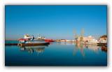 Sochi, sea port