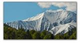 Adygea, Fisht mountain