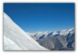 Big Sochi, Krasnaya poliana ski resort, downhill