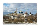 19.03.2007 - Sergiev Posad, Troitse-Sergieva lavra (Monastery of the Trinity and St. Sergius)