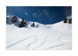 Elbrus, the piste of a dream