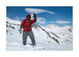 welcome Elbrus!