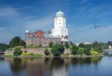 The town of Vyborg / Âûáîðã
