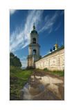 Rostov the Great, Spaso-Yakovlevsky monastery