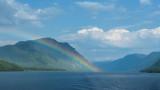 Òåëåöêîå îçåðî / Lake Teletskoe