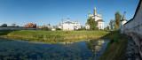 Vladimir region, Yuriev-Polsky town