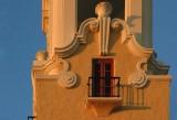 Coral Gables Congregational Church Balcony