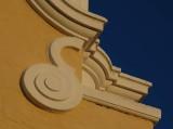 Coral Gables Congregational Church detail