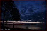 Evening Light November 27 *