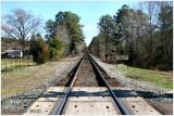 RailRoad Crossing January 3 *