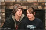 Christopher & Erin February 7 *
