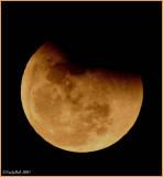 Lunar Eclipse March 4 *