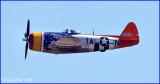 P47 Thunderbolt April 23 *