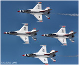 2007 Airshow  Barksdale AFB