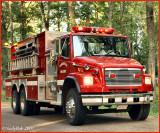 Volunteer Fire Dept. May 17 *
