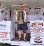 D'Arbonne Majestic Big Bass Classic  June 12 *
