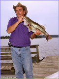 D'Arbonne Majestic Big Bass Classic -- Big Fish June 10 *
