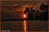 SunSet August 28 *