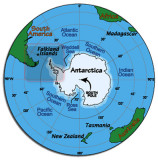 ANTARTIC CONTINENT - 2001