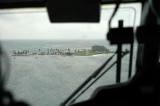 The landing strip!!