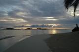 Sun rise ad Coco Blanco: so peacefull!!
