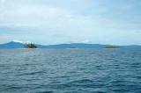 Random little islands...