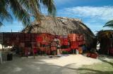 Home to the Kuna Indios on the Island