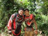 Isaac and Alejandro